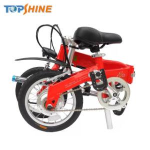 電気バイクを折るスマートな慣性の巡航36Vのリチウム電池14kg