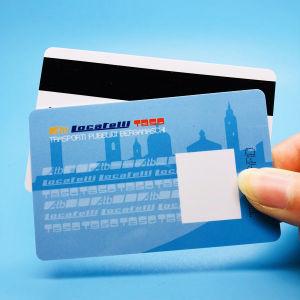 Scheda stampabile di identificazione dell'allievo del banco di 125kHz TK4100