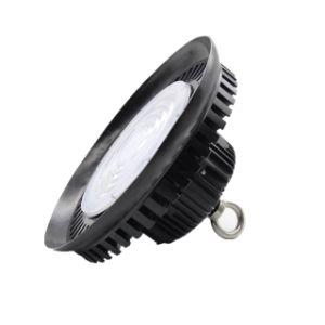 Meanwell SMD de alta calidad3030 Fuente de alimentación 140lm/W LED UFO 150W de luz de la Bahía de alta con Ce RoHS CB AEA aprobado