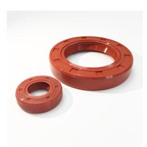 Wear-Resistant e Vedação de Óleo Fluorosilicone impermeável