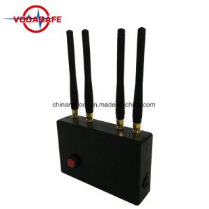 Jammer señal de 100 metros de 310MHz/315MHz/390MHz/433MHz Jammer Control remoto, el precio de fábrica! ! Jammer GSM Sistema de alarma inalámbrico, un perturbador para el Control remoto