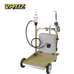 Kits de pompe à graisse Leak-Tightness prix d'usine avec pistolet d'huile
