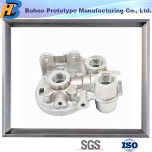 Usinagem CNC OEM alumínio Peças de Precisão Serviços de Prototipagem Rápida do molde de ABS