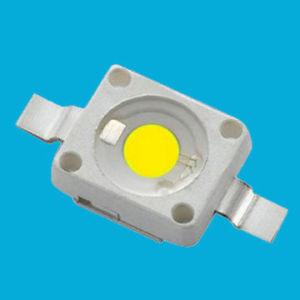 Epistar/Bridgelux LED con Ce/RoHS alta potencia de 1W/Epistar diodo LED 3W LED SMD 6070