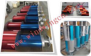 400W (de la turbina eólica Aerogenerador de 100W-10KW).