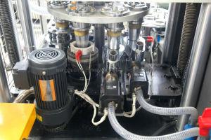machine à fabriquer les gobelets revêtu de PE unique automatique