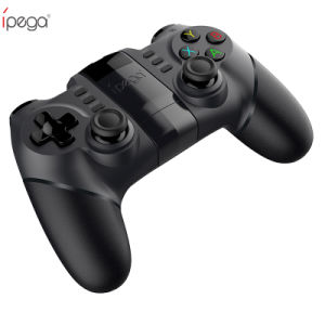 Nuovo regolatore senza fili senza fili Gamepad del gioco di Ipega Pg-9076 3in1 Bluetooth 2.4G