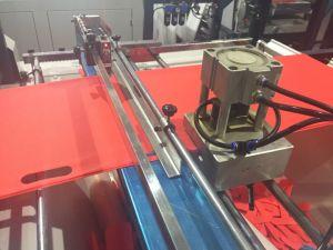 Sacchetto di acquisto non tessuto che fa macchina con i servizi dell'assistente tecnico (ZXL-B700)