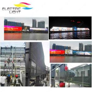 Haut de la qualité européenne P31.25 Affichage LED Rideau