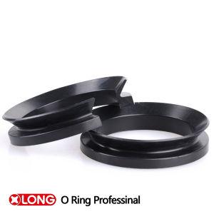 China Novo Tipo de moda V preto Anéis O
