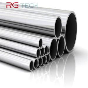 ASTM B861 Gr12 tubo de liga de titânio para aluguer de Frame
