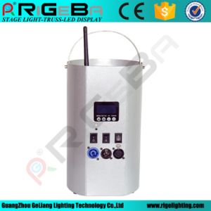 床の壁の洗濯機の段階ライトの上の無線電池LED