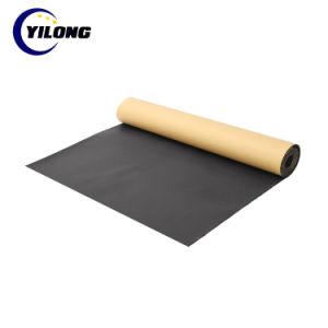 Conductivité thermique valeur R isolement aluminium doublée de mousse