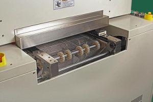 Minirückflut-Ofen-Maschine im Heizungs-Konservierung-System