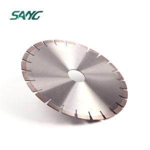 300mm~900mm de la hoja de sierra de diamante para granito