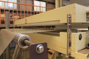 ラミネーションのフィルムのための工場価格ABCの農業のフィルムの吹く機械