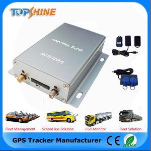 Популярный в Латинской Америке GPS Tracker с топливом