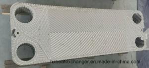 M15 en acier inoxydable 316L de la plaque de l'échangeur de chaleur
