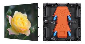 P6mm Affichage LED de la publicité/phase affichage LED