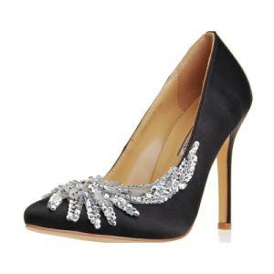 Nouveau Style Fashion haut talon chaussures de mariage