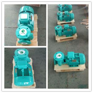 Iz65-40-130 seul stade de la pompe à eau centrifuge