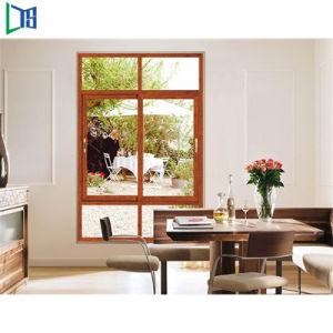 Top ventes moderne de haute qualité Profil en aluminium double vitrage vitre coulissante de châssis