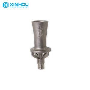 金属の水処理の容器の混合の流動ベンチュリ管のノズル