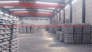 Lingot d'aluminium, de haute qualité à prix négociables