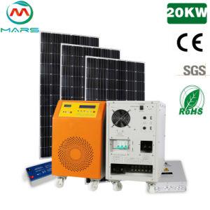 Bon Système Solaire système 10kw Panneaux solaires Accueil