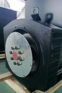 Farrand 발전기 125kVA/100kw 동시 무브러시 발전기 (FLD274D)