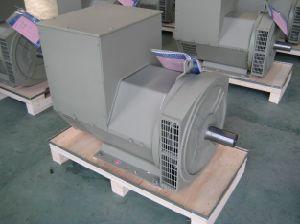 발전기 세트를 위한 250kVA 200kw 동시 발전기