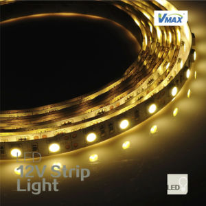 12V TIRA DE LEDS Flexible (12V -3528-60-IP20)
