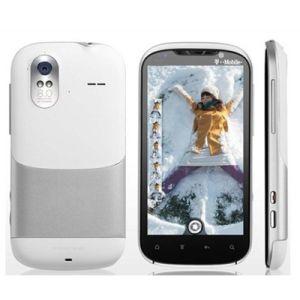 G22 Androïde Telefoons met 3G g-Kaart MTK6573 in GPS WiFi de Dubbele g-Post van de Camera
