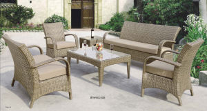 Садовая мебель UK/садовой мебелью и плетеной мебели (MYX12-020)