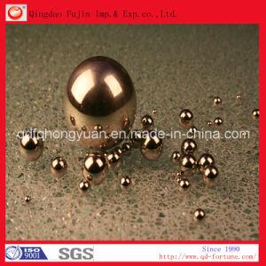 El G10 AISI 1065-85 1.588mm 1/16'' la bola de acero alto carbono