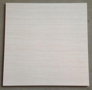 Tegel van de Vloer van het Porselein van de Stijl van de manier de Nieuwe Plattelander Verglaasde (600X600mm)