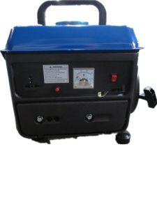 De Draagbare Kleine Generator van de Benzine HH950-B03 Huahe (500W-750W)