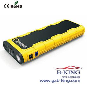 18000mAh Portable de salto de coche de alquiler de cargador de batería de arranque