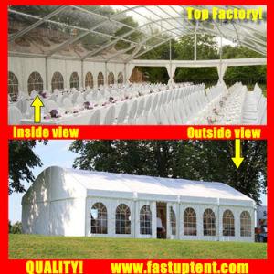 Большая Алюминиевая Рама Тент ПВХ Выставка Партии Событие для Свадьбы