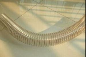 OEM Pu Steel Wire Hose met Good Flexibility en Abrasion