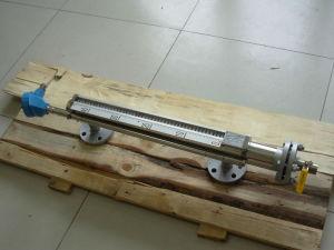 На котельной воды Gauges-Magnetic уровня топлива указатель уровня плавающего режима с 4-20 Ма