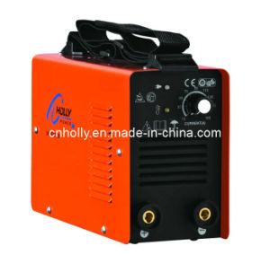 IGBT DCインバーター溶接装置MMAの溶接機Zx7-200 (ARC200)の溶接工