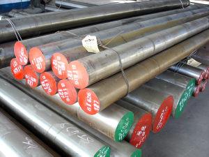 Ligas de aço 1.2344/H13 (Aço Plana/barra de aço)