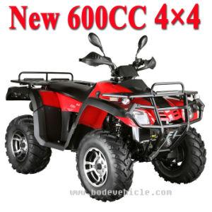 Novo 600cc 4X4 Raptor ATV Moto (MC-395)