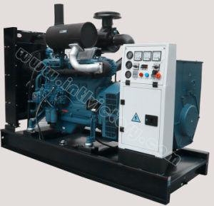 80kw open Diesel van het Type Generator met Weifang Tianhe voor Huis & Commercieel Gebruik
