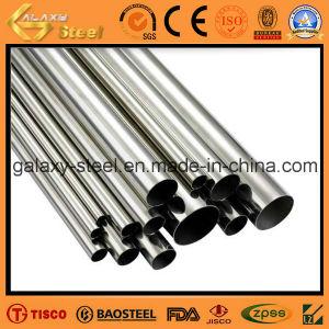 Conduttura saldata dell'acciaio inossidabile di AISI 304