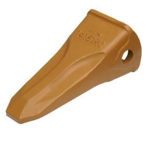 Adaptador de la cuchara los dientes (forjado y fundido)
