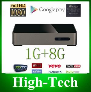 Mx TVボックス、デコーダーIPTV、IPTVのアラビア語、人間の特徴をもつIPTVボックス、ワールドカップのフィルムチャネル、HDのメディアプレイヤー、IPTVの受信機ボックス