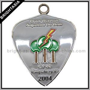 Organization Emblem (BYH-10522)のための品質のEnamelメタルピン