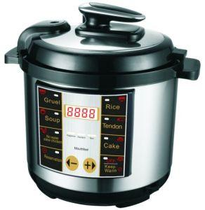 電気圧力鍋(D6A)